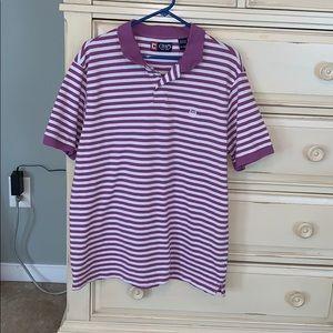 Chaps short sleeved shirt